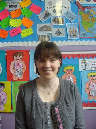 Mrs Hawthorne Year 1 Job Share