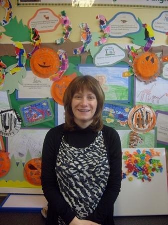 Mrs Stewart Year 3