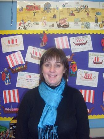 Mrs Malcolmson SENCO
