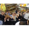 Exploring visual impairment glasses