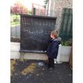 Maths everywhere!