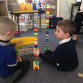 Constructing and measuring our towers
