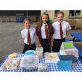 Roald Dahl Day Cake Sale