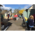 St. George's Day Spring Clean