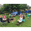 Year 6 Camp Out
