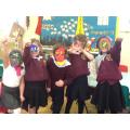 Class 1 Superheroes