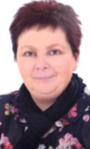 Debbie Clark Staff Governor