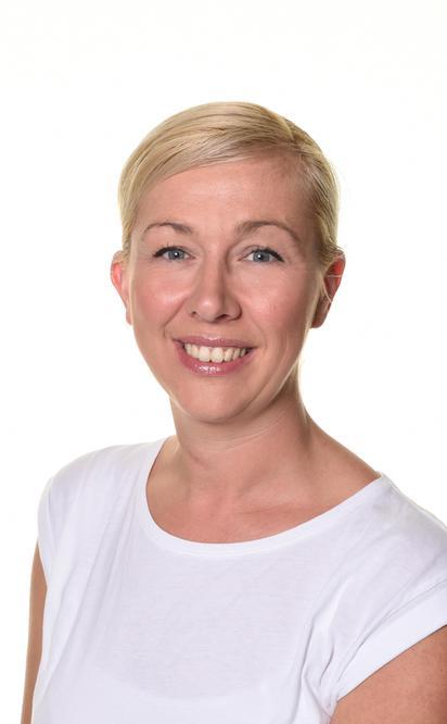 Georgina Beckensall (Personnel)