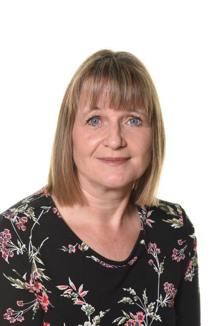 Mrs McGlen