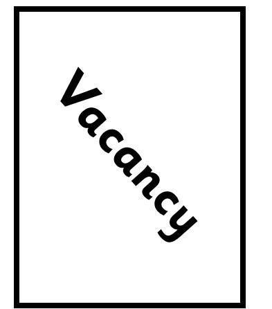 Parent governor vacancy