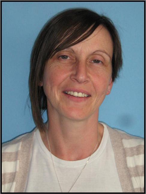 Mrs. Fenwick  Teaching Assistant