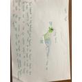 Chloe's English work