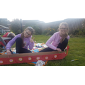 Brilliant boats with the Reid sisters!