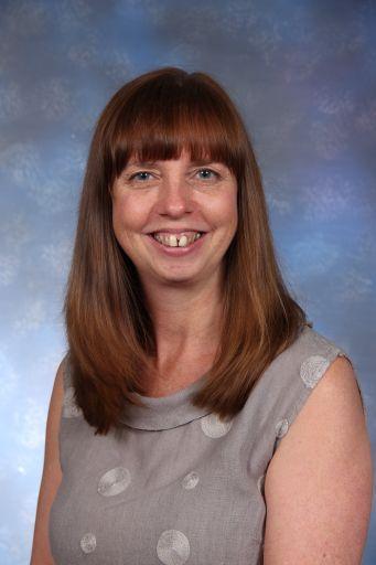 Debbie Clarke School Business Manager