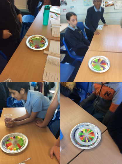 In science we have been learning about how nutrients are absorbed in the body.