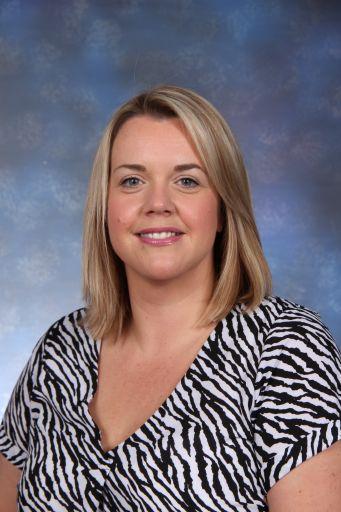 Laura Hickey Admin Officer