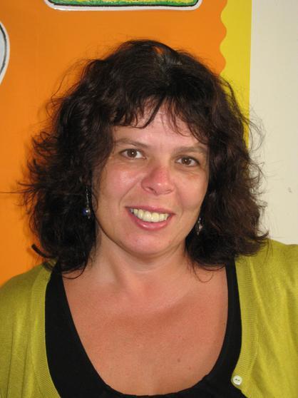 Angela Campbell Safeguarding Liason Officer
