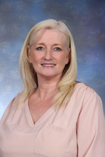 Pamela Booker Y3 Teaching Assistant