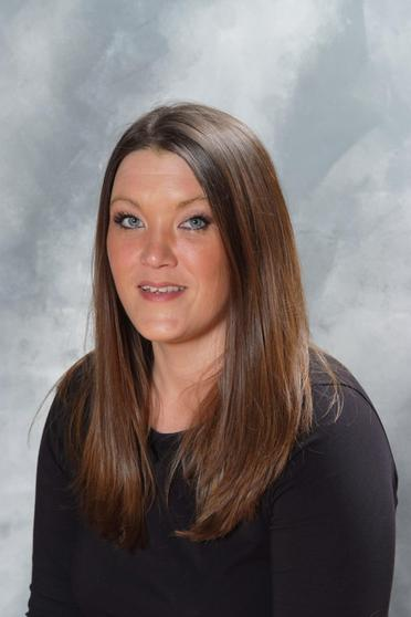 Claire Cooper Y6 Teaching Assistant