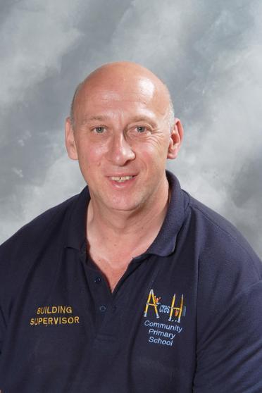 Chris Lyons Building Supervisor