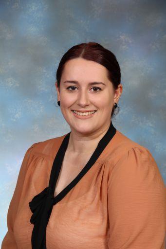 Natasha Woodhead Teaching Assistant