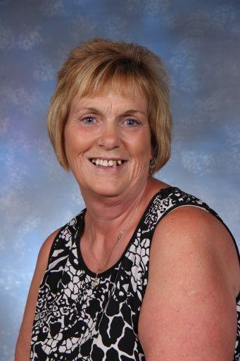 Gail Whittingham Teaching Assistant
