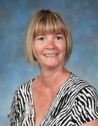 Debbie Sargeant Admin Assistant