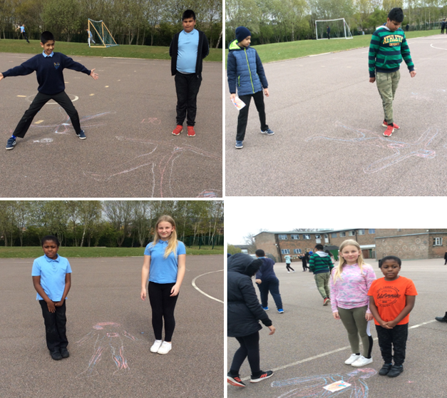 In Science we have been learning about the circulatory system.