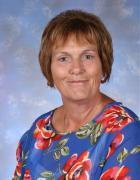 Gail Whittingham - Teaching Assistant