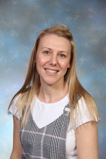 Claire Taylor Y2 Teacher