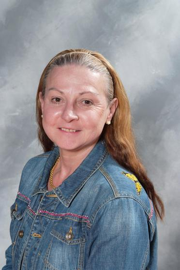 Lorraine Harris Teaching Assistant