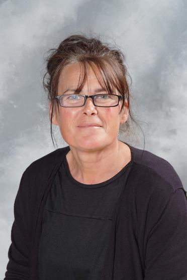 Kate Surr Supervisory Assistant