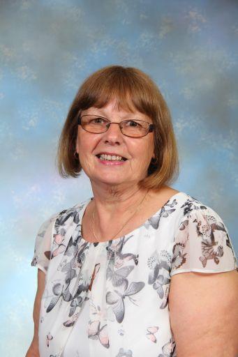 Margaret Bolton Y1 Teaching Assistant