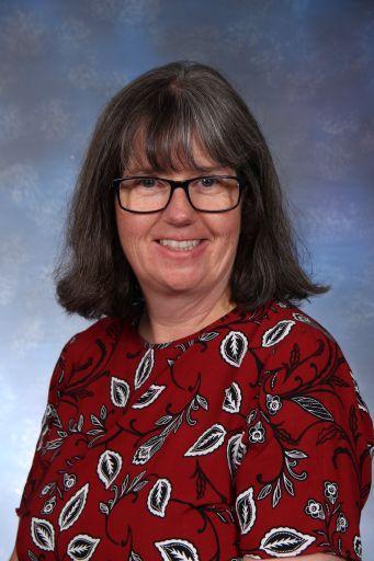Lisa Fraser Y1 Teacher