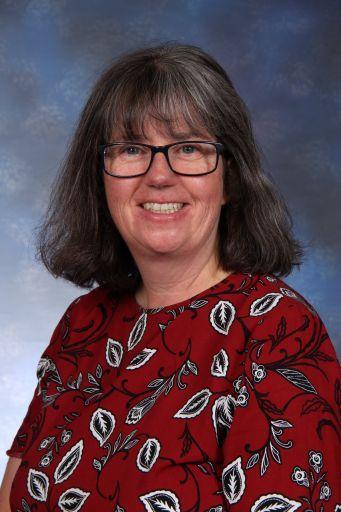 Lisa Fraser     FS2 Teacher