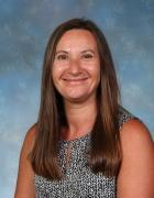 Zoe Mellor Y6 Teaching Assistant