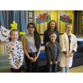 Year 5 English Recitation