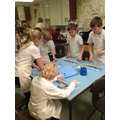 Pottery with Mrs Mallows