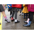 Odd Socks to celebrate 'All Different All Equal'