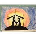 December 2019- St Edmundsbury Cathedral card