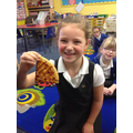 Fractions with pizza!