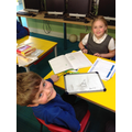 Reading with Year 5