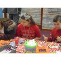 Christmassy Children's Activities