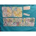 Roman mosaics (Art)