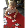 Making money values