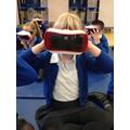 Science Week 2019 Virtual Reality Workshop