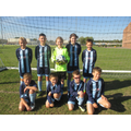 U11 Mixed Football Team 2018-19