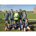 U11 Mixed Football Team