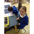 Practising our common exception words