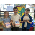 We made 3D cars!